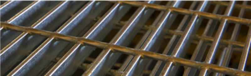 Bar Grating - West Memphis Steel
